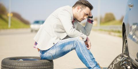 3 Signs You Should Replace Your Car's Tires, Lemay, Missouri