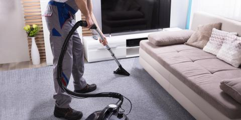 Why You Should Get Carpet Cleaning Done Before the Holidays, Florissant, Missouri