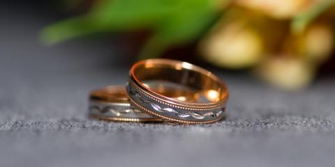 5 Popular Men's Wedding Band Materials, Clayton, Missouri