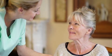 The Top 5 Benefits of Companion Care, Creve Coeur, Missouri