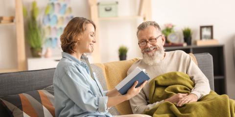 5 Major Benefits of Companion Care, Jefferson, Missouri