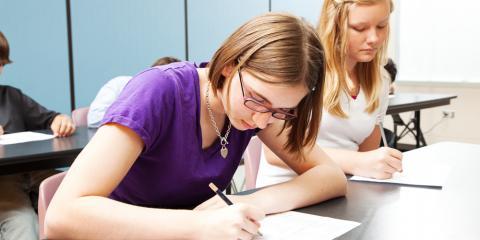 4 Helpful Test-Taking Tips for Students, St. Ferdinand, Missouri