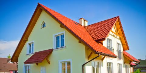 How to Update Your Home With New Roofing Materials, Tesson Ferry, Missouri