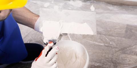 Plaster Repair FAQs, St. Louis, Missouri