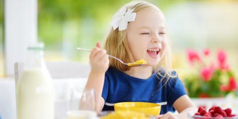5 Healthy Habits to Instill in Your Child, Creve Coeur, Missouri