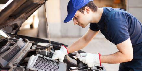 5 Signs Your Vehicle's Fuel Filter Needs to Be Replaced, ,