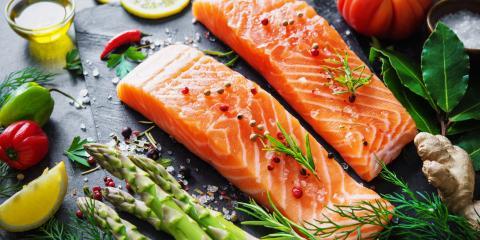5 Healthy Foods for Seniors, Jefferson, Missouri