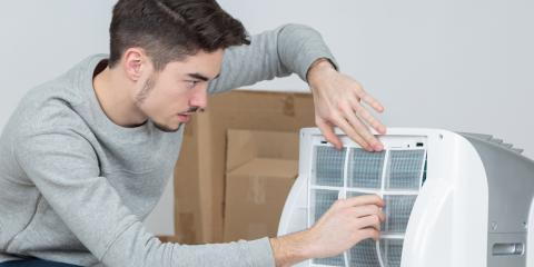 3 Critical Signs You Need a New Air Conditioner, St. Marys, Pennsylvania