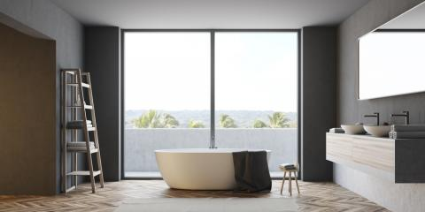 Top 5 Home Renovation Trends for the Bathroom, St. Paul, Minnesota