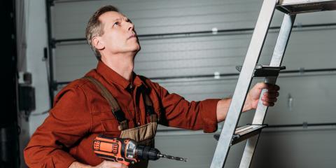 3 Ways to Make Your Garage Energy-Efficient, St. Paul, Minnesota