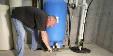 4 Common Sump Pump Problems, St. Paul, Minnesota