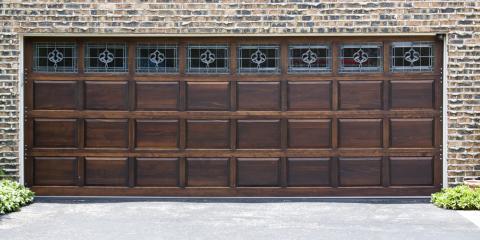 When To Choose Garage Door Repair Over A Replacement, St. Paul Park,  Minnesota