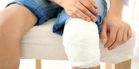 3 Things to Know About Pursuing a Personal Injury Claim for an Injured Child, St. Paul, Minnesota