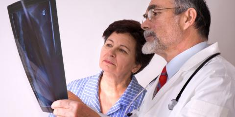 Chiropractor's 3 Important Reasons to Reconsider Back Surgery , St. Peters, Missouri