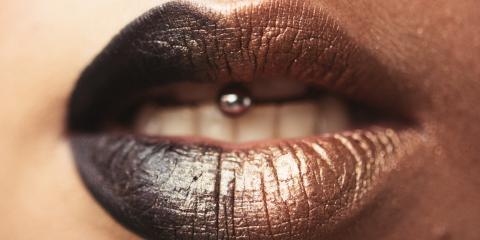 3 Ways Piercings Affect Oral Health, St. Peters, Missouri