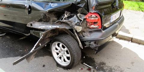 Dos and Don'ts After a Car Accident: An Attorney Advises, St. Peters, Missouri