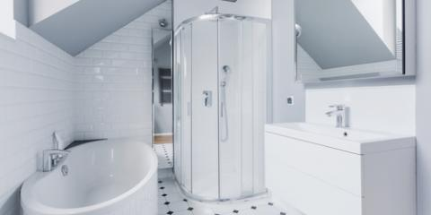 3 Reasons Why You Should Remodel Your Bathroom, St. Peters, Missouri