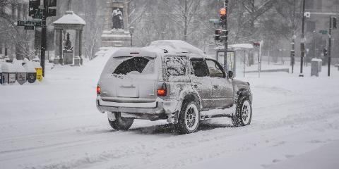 Car Heater Repair Experts Explain 3 Common Causes of a Heater Problem, St. Charles, Missouri