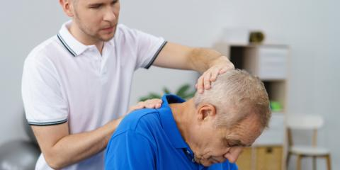 3 Ways Chiropractic Treatment Is Beneficial as You Age, St. Peters, Missouri