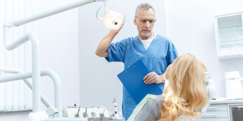 A Dentist Explains How Gum Disease Affects Heart Disease, St. Ferdinand, Missouri
