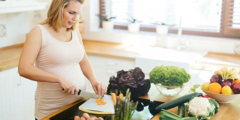 5 Superfoods for a Healthy Pregnancy, St. Peters, Missouri