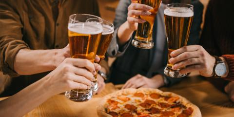 3 Benefits of a Corporate Happy Hour, St. Petersburg, Florida