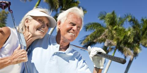 3 Activities to Take Up in Retirement, Pinellas Park, Florida