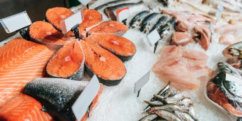 How Does Seafood Improve Heart Health?, St. Petersburg, Florida