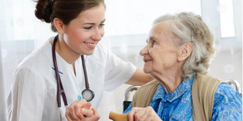 5 Telltale Alzheimer's Signs That Warrant Home Health Care, St. Simons, Georgia