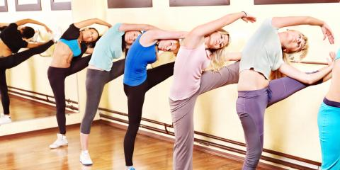 4 Fantastic Fitness Class Benefits, St. Charles, Missouri
