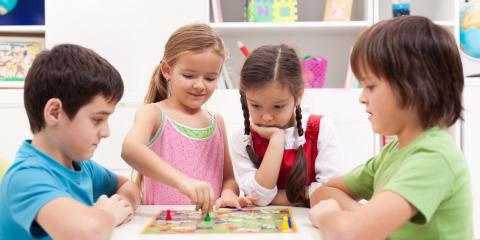 4 Ways Board Games Benefit Your Kids, St. Charles, Missouri