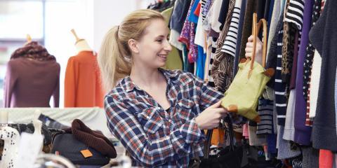 Do's & Don'ts of Buying Used Handbags, St. Charles, Missouri
