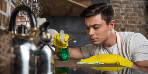 5 Spring Cleaning Tips That Promote Pest Control, St. Louis, Missouri