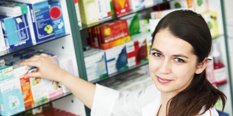 5 Reasons to Choose Eberhart Health Mart Pharmacy, Lemay, Missouri