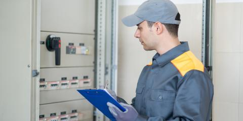 3 Signs of Electrical Fire Hazards in Commercial Buildings, Rome, Illinois