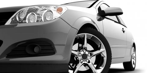 5 Essential Luxury Vehicle Maintenance Tips, Clayton, Missouri