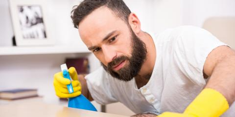 5 Benefits Commercial Cleaning Services Provide, Creve Coeur, Missouri