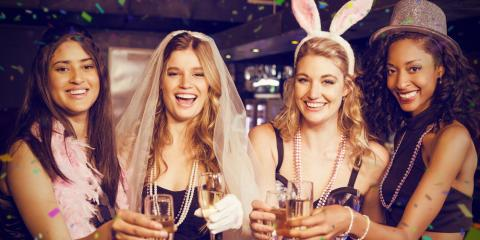 3 Unique Bachelorette Party Ideas, St. Louis, Missouri