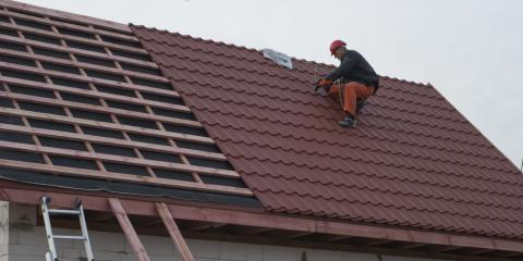 3 Signs You Need to Hire a Roofing Contractor, Tesson Ferry, Missouri