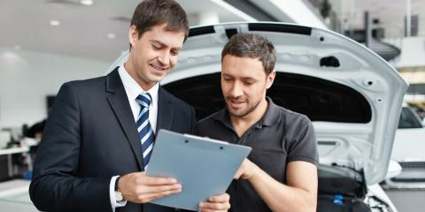 3 Reasons Your Used Car Should Include an Extended Warranty, St. Peters, Missouri