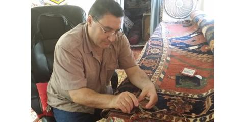 Sako's Rug Restoration and Cleaning, Carpet and Rug Cleaners, Services, Alexandria, California