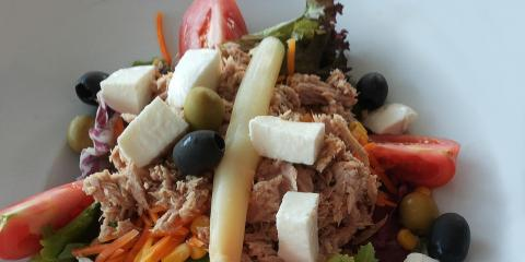Lose Weight Fast with these Simple & Quick Meals, Lincoln, Nebraska