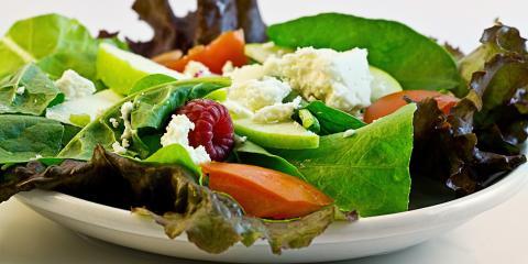 Diet Plans: Improvement, Not Perfection, Lincoln, Nebraska