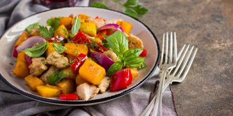 Visit Saladworks for Their Autumn Harvest Salad & Amazing Rewards Program!, Toms River, New Jersey