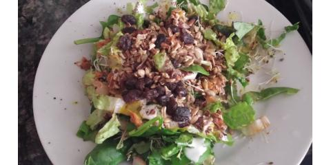 More healthy & tasty recipes!, Montgomery Village, Maryland