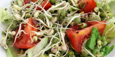 3 Awesome Ways to Add More Fiber to Your Salad, Toms River, New Jersey