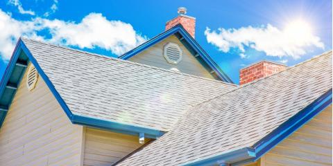 3 Roofing Services That Boost Energy Efficiency, Salem, Illinois