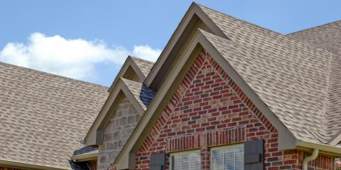A Basic Guide to Common Roof Types, Salem, Oregon