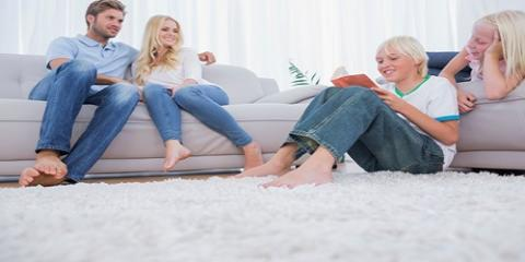 More Than Just Carpet Cleaning: Revitalize Furniture & Upholstery With Salem Carpet Cleaners, High Point, North Carolina
