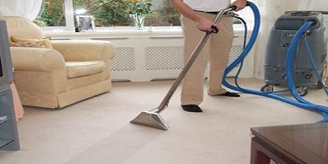 What is Your Carpet Hiding? Get Your Professional Carpet Cleaning This Spring! , High Point, North Carolina